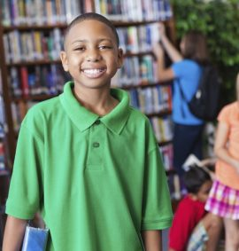 Teaching Boys and Young Men of Color