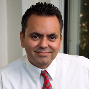 Dr. Carlos Nevarez