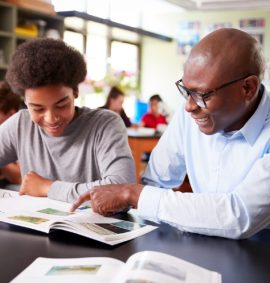 Best Practices For Teaching in the Community College