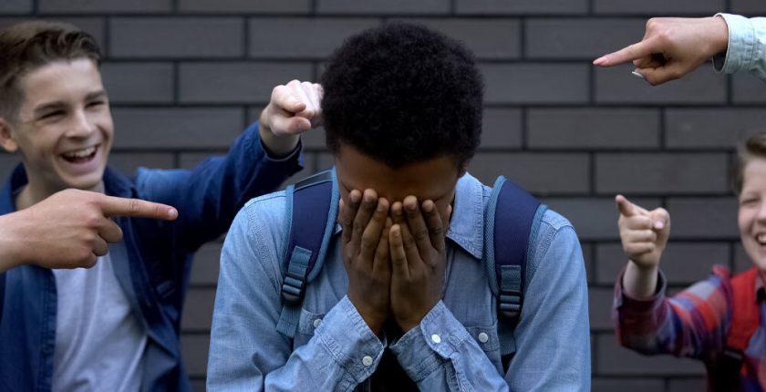 Racial Microaggressions