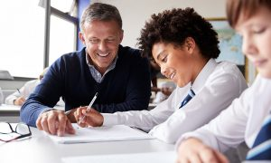 online professional development courses for staff
