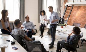 professional development training courses
