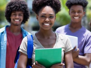 Supporting Students with Food and Housing Insecurities